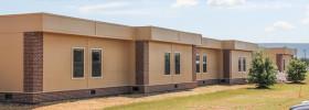 Rose modular buildings commercial mobile and modular for Modular vs stick built