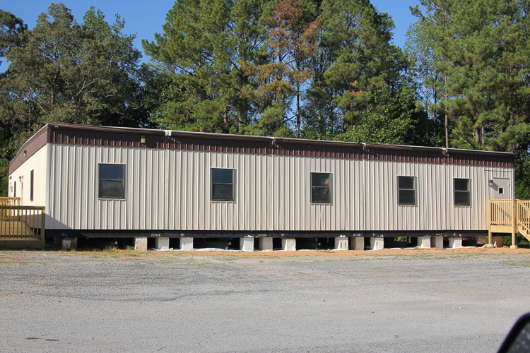 Modular Classroom Used ~ Rose modular buildings commercial mobile and